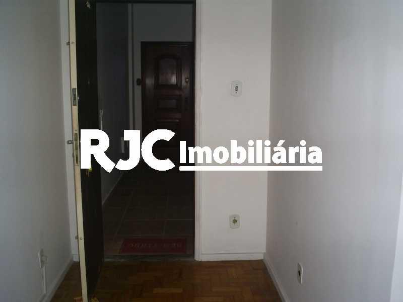 8 - Apartamento 1 quarto à venda Vila Isabel, Rio de Janeiro - R$ 280.000 - MBAP10845 - 9