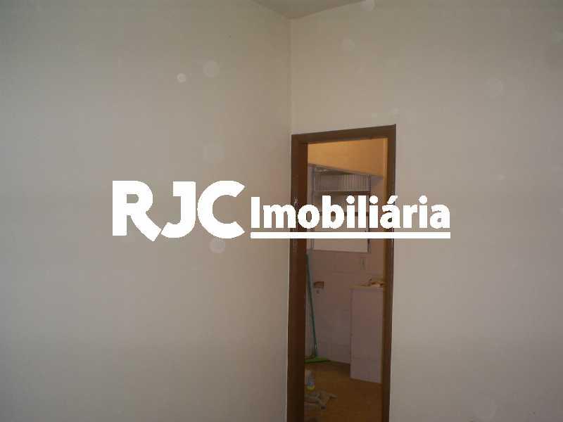 11 - Apartamento 1 quarto à venda Vila Isabel, Rio de Janeiro - R$ 280.000 - MBAP10845 - 10