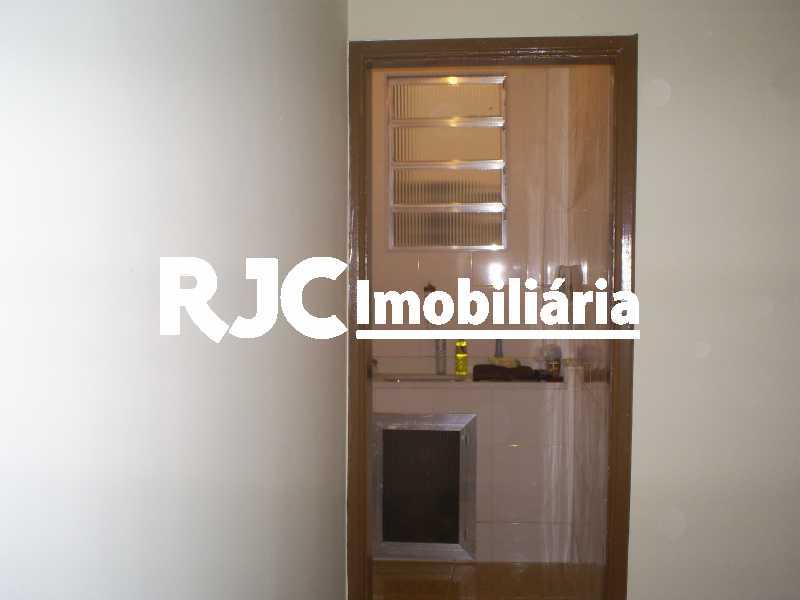 12 - Apartamento 1 quarto à venda Vila Isabel, Rio de Janeiro - R$ 280.000 - MBAP10845 - 11