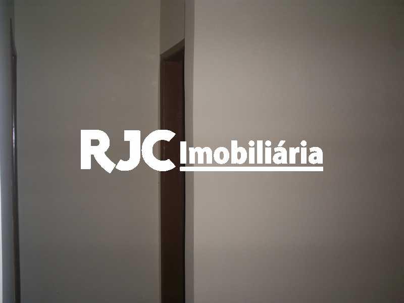 13 - Apartamento 1 quarto à venda Vila Isabel, Rio de Janeiro - R$ 280.000 - MBAP10845 - 12