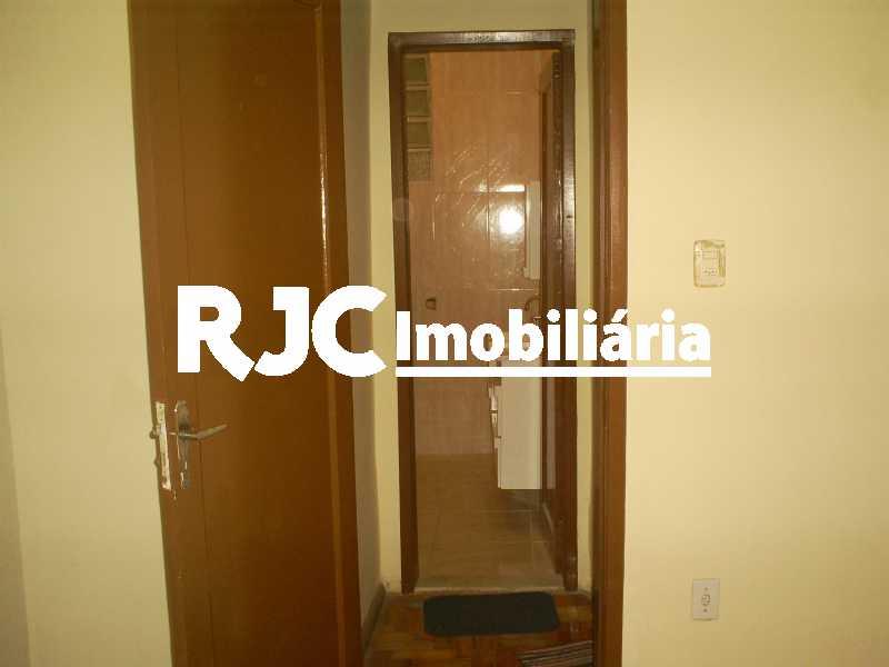 16 - Apartamento 1 quarto à venda Vila Isabel, Rio de Janeiro - R$ 280.000 - MBAP10845 - 15