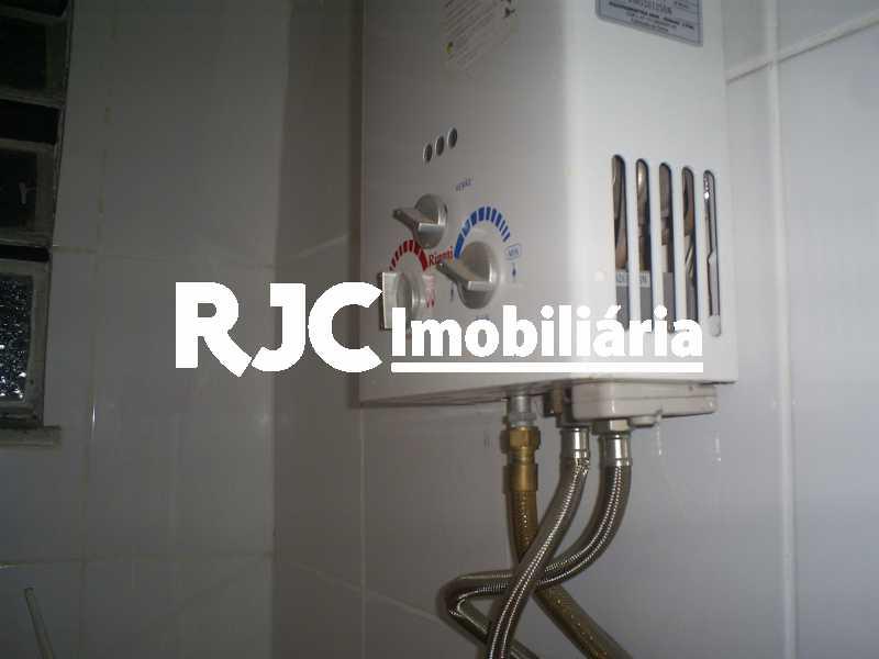 17 - Apartamento 1 quarto à venda Vila Isabel, Rio de Janeiro - R$ 280.000 - MBAP10845 - 16