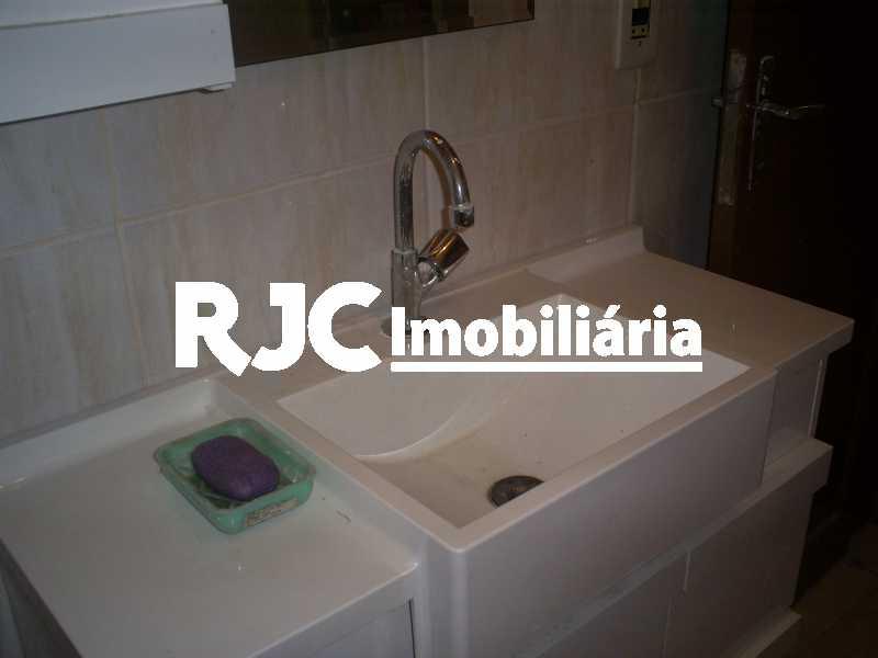 18 - Apartamento 1 quarto à venda Vila Isabel, Rio de Janeiro - R$ 280.000 - MBAP10845 - 17