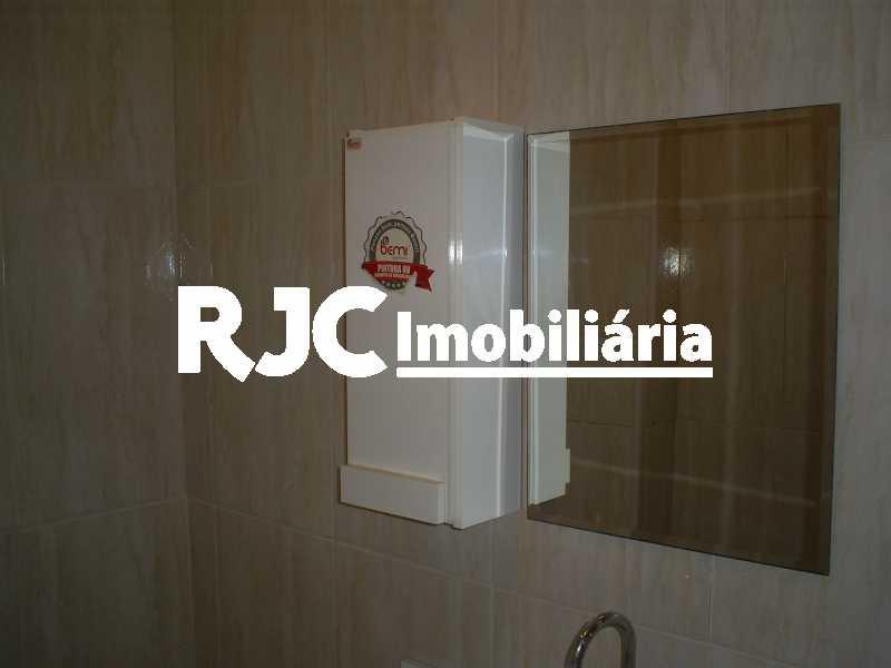 20 - Apartamento 1 quarto à venda Vila Isabel, Rio de Janeiro - R$ 280.000 - MBAP10845 - 19