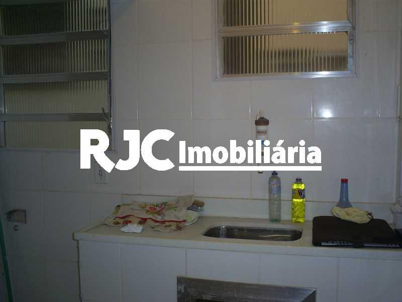 22 - Apartamento 1 quarto à venda Vila Isabel, Rio de Janeiro - R$ 280.000 - MBAP10845 - 21
