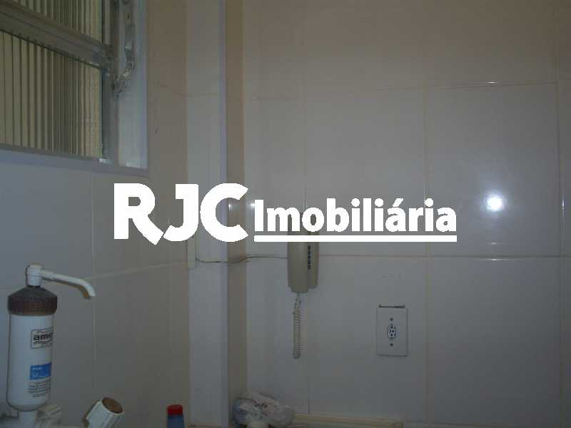 23 - Apartamento 1 quarto à venda Vila Isabel, Rio de Janeiro - R$ 280.000 - MBAP10845 - 22