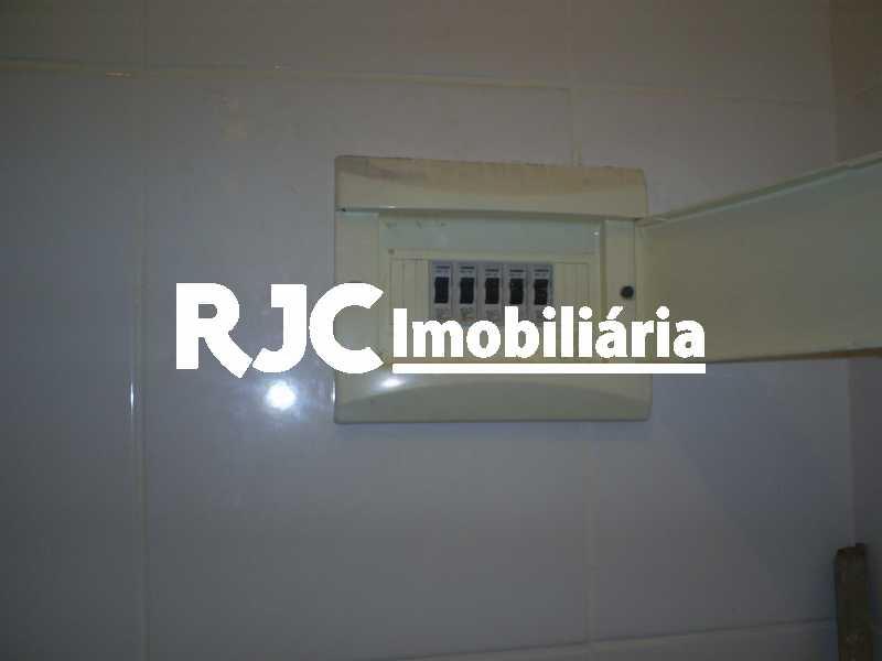 24 - Apartamento 1 quarto à venda Vila Isabel, Rio de Janeiro - R$ 280.000 - MBAP10845 - 23