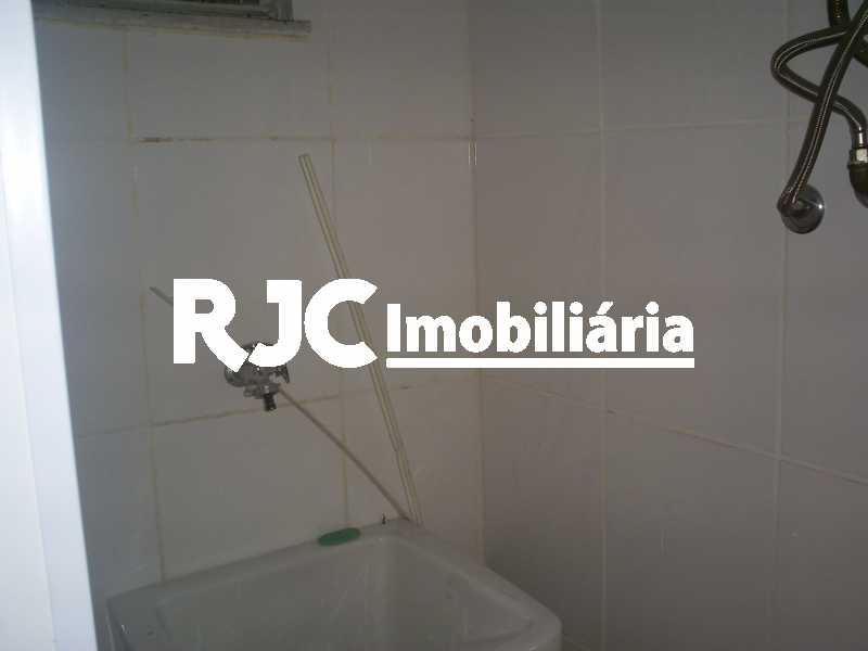 25 - Apartamento 1 quarto à venda Vila Isabel, Rio de Janeiro - R$ 280.000 - MBAP10845 - 24