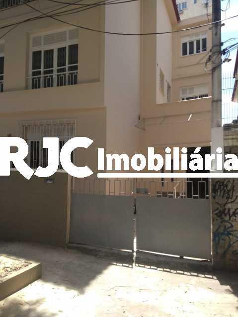 WhatsApp Image 2020-01-30 at 1 - Casa 4 quartos à venda Tijuca, Rio de Janeiro - R$ 2.100.000 - MBCA40164 - 1