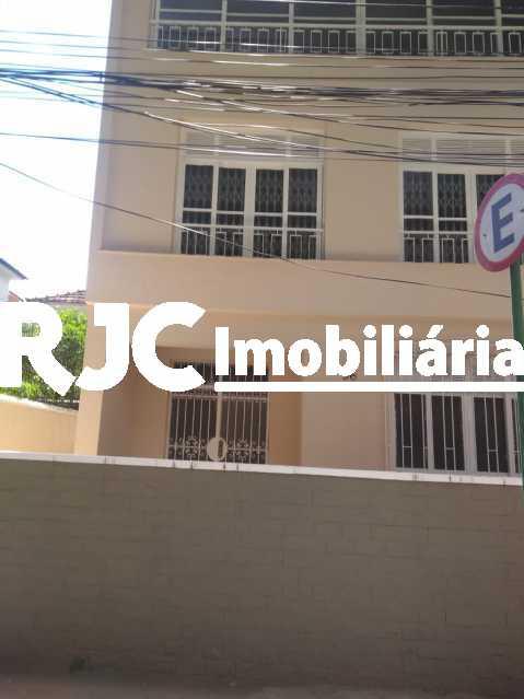 WhatsApp Image 2020-01-30 at 1 - Casa 4 quartos à venda Tijuca, Rio de Janeiro - R$ 2.100.000 - MBCA40164 - 3