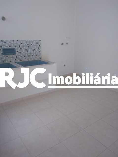 WhatsApp Image 2020-01-30 at 1 - Casa 4 quartos à venda Tijuca, Rio de Janeiro - R$ 2.100.000 - MBCA40164 - 27