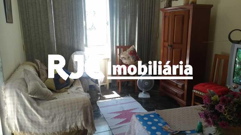 IMG_20200209_104034387 - Cobertura 2 quartos à venda Praça da Bandeira, Rio de Janeiro - R$ 360.000 - MBCO20157 - 1