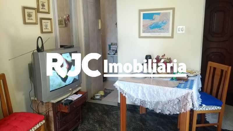 IMG_20200209_104046349 - Cobertura 2 quartos à venda Praça da Bandeira, Rio de Janeiro - R$ 360.000 - MBCO20157 - 3