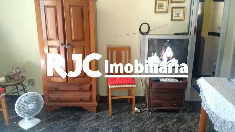 IMG_20200209_104054797 - Cobertura 2 quartos à venda Praça da Bandeira, Rio de Janeiro - R$ 360.000 - MBCO20157 - 4