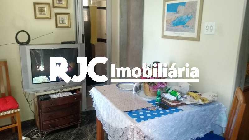IMG_20200209_104057314 - Cobertura 2 quartos à venda Praça da Bandeira, Rio de Janeiro - R$ 360.000 - MBCO20157 - 5
