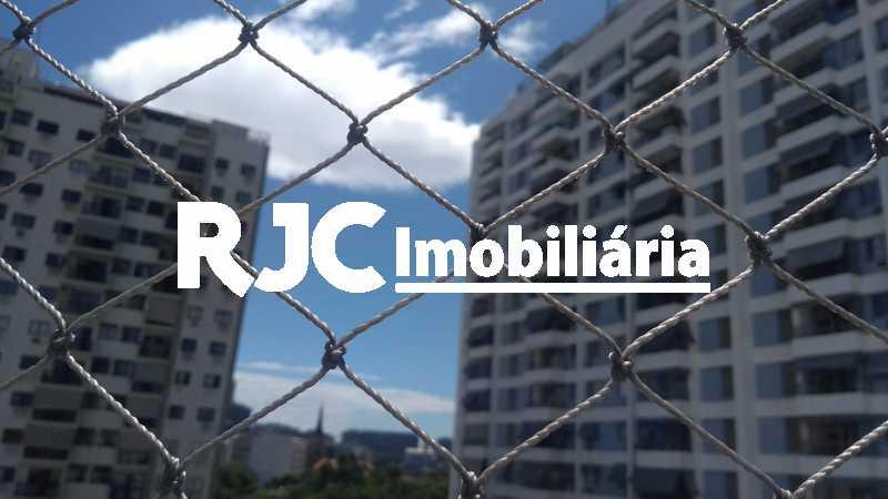IMG_20200209_104147903 - Cobertura 2 quartos à venda Praça da Bandeira, Rio de Janeiro - R$ 360.000 - MBCO20157 - 9