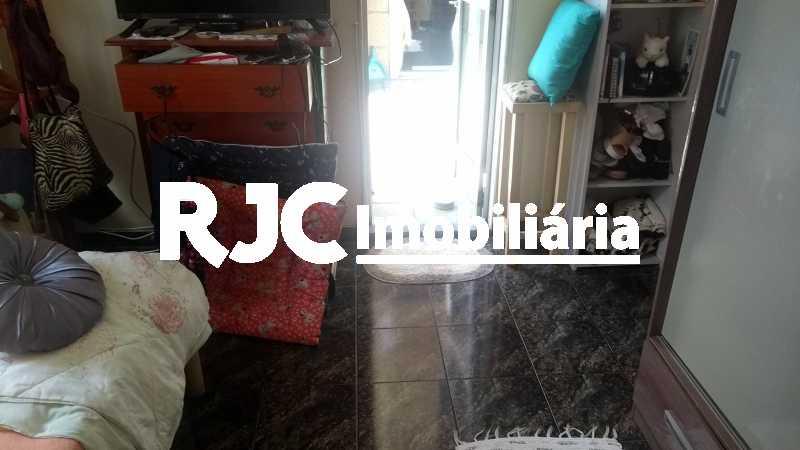 IMG_20200209_104207739 - Cobertura 2 quartos à venda Praça da Bandeira, Rio de Janeiro - R$ 360.000 - MBCO20157 - 11
