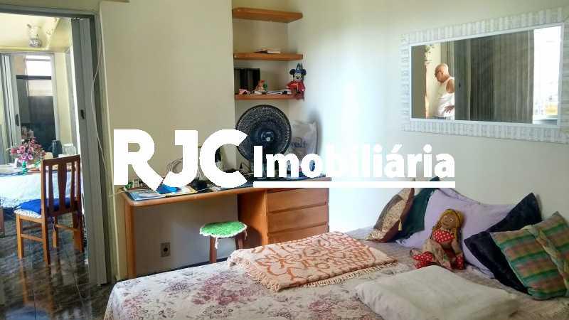 IMG_20200209_104230457_HDR - Cobertura 2 quartos à venda Praça da Bandeira, Rio de Janeiro - R$ 360.000 - MBCO20157 - 13