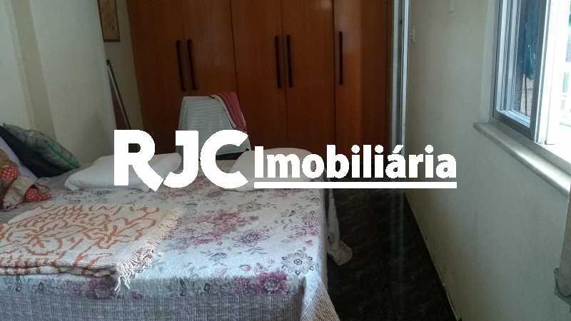 IMG_20200209_104249951 - Cobertura 2 quartos à venda Praça da Bandeira, Rio de Janeiro - R$ 360.000 - MBCO20157 - 15