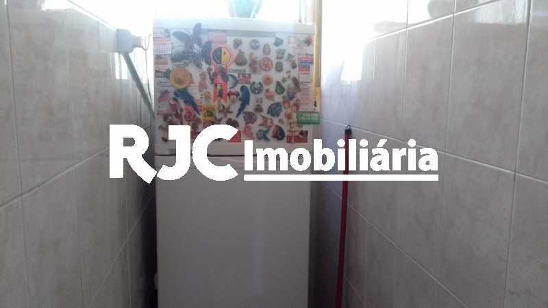 IMG_20200209_104343058 - Cobertura 2 quartos à venda Praça da Bandeira, Rio de Janeiro - R$ 360.000 - MBCO20157 - 20