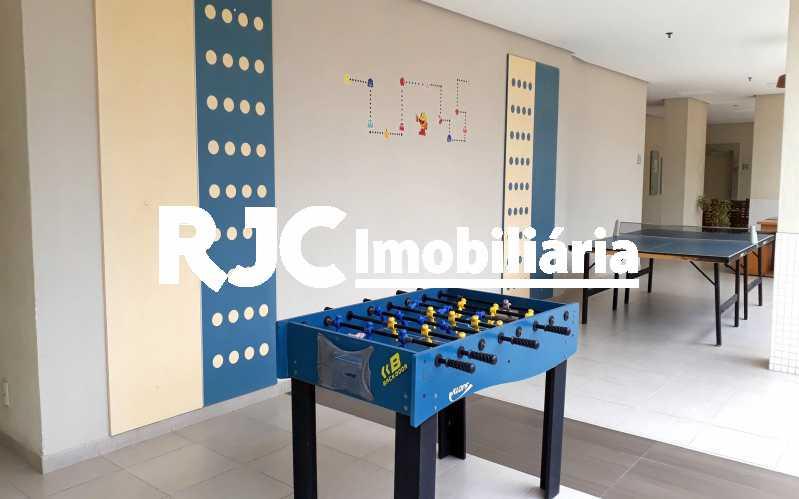 19 Espaço Jogos - Cobertura 3 quartos à venda Praça da Bandeira, Rio de Janeiro - R$ 920.000 - MBCO30340 - 23