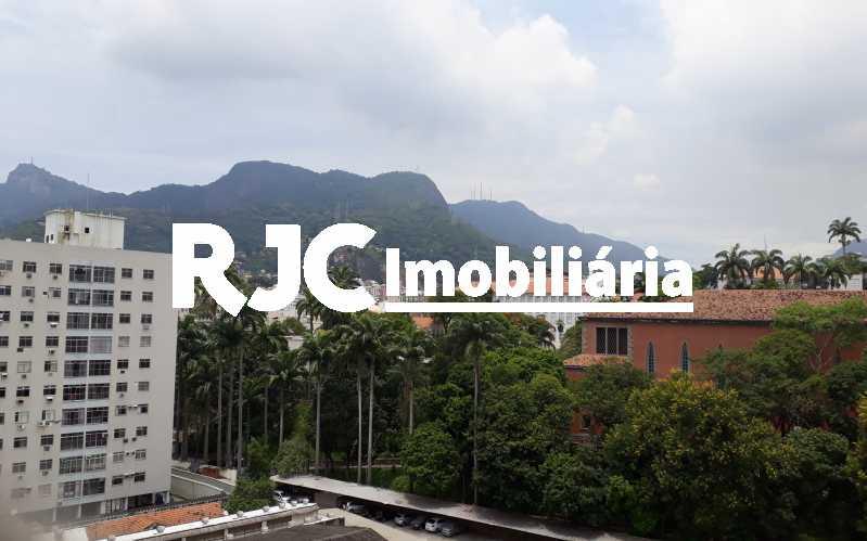 20200109_112827 - Cobertura 3 quartos à venda Praça da Bandeira, Rio de Janeiro - R$ 920.000 - MBCO30340 - 25
