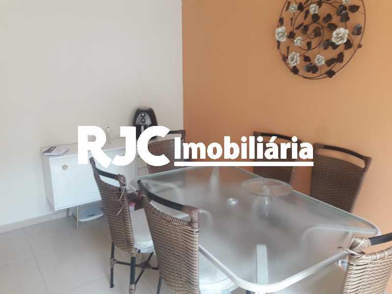 2 - Apartamento 1 quarto à venda Tijuca, Rio de Janeiro - R$ 370.000 - MBAP10846 - 3