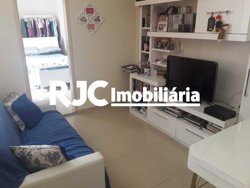 3 - Apartamento 1 quarto à venda Tijuca, Rio de Janeiro - R$ 370.000 - MBAP10846 - 4