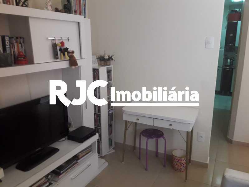 20200202_103954 - Apartamento 1 quarto à venda Tijuca, Rio de Janeiro - R$ 370.000 - MBAP10846 - 5