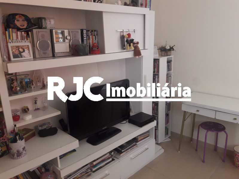 20200202_104007 - Apartamento 1 quarto à venda Tijuca, Rio de Janeiro - R$ 370.000 - MBAP10846 - 6