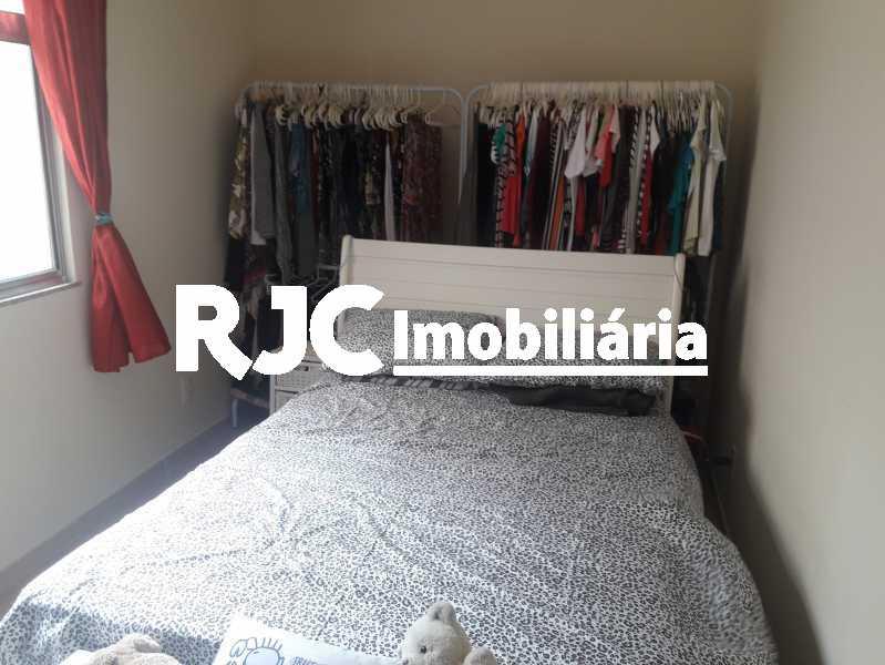 20200202_104034 - Apartamento 1 quarto à venda Tijuca, Rio de Janeiro - R$ 370.000 - MBAP10846 - 8