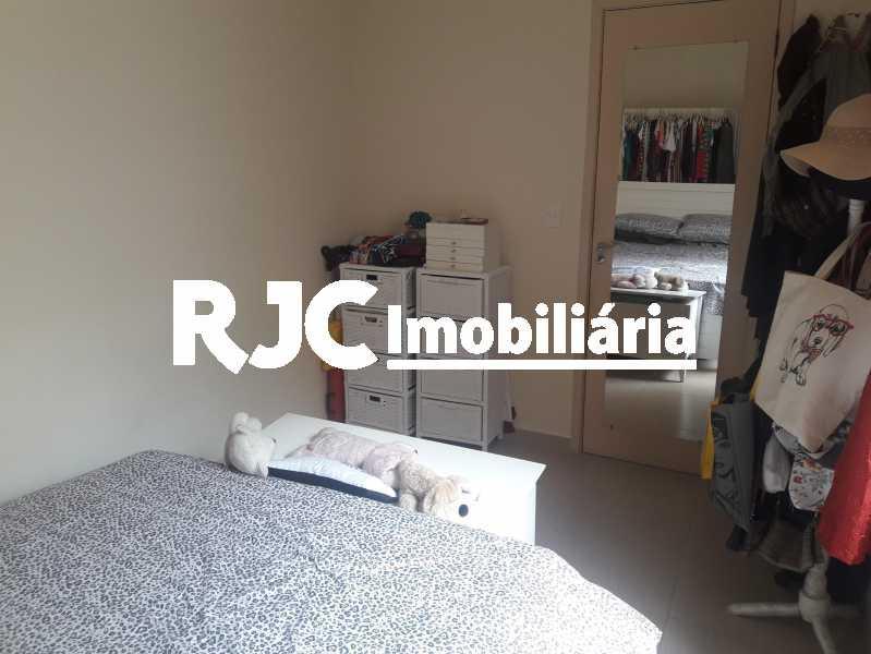 20200202_104059 - Apartamento 1 quarto à venda Tijuca, Rio de Janeiro - R$ 370.000 - MBAP10846 - 9