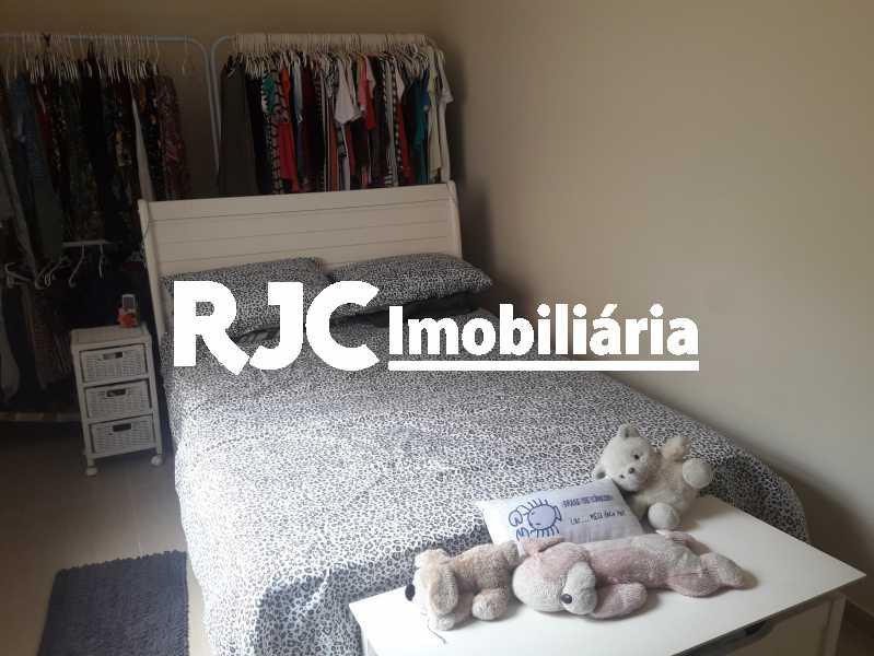 20200202_104114 - Apartamento 1 quarto à venda Tijuca, Rio de Janeiro - R$ 370.000 - MBAP10846 - 10