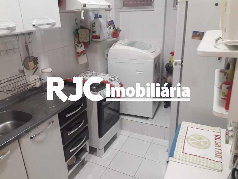 20200202_104145 - Apartamento 1 quarto à venda Tijuca, Rio de Janeiro - R$ 370.000 - MBAP10846 - 11