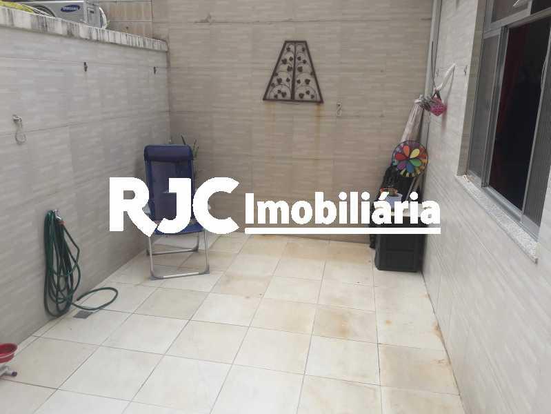 20200202_104314 - Apartamento 1 quarto à venda Tijuca, Rio de Janeiro - R$ 370.000 - MBAP10846 - 15