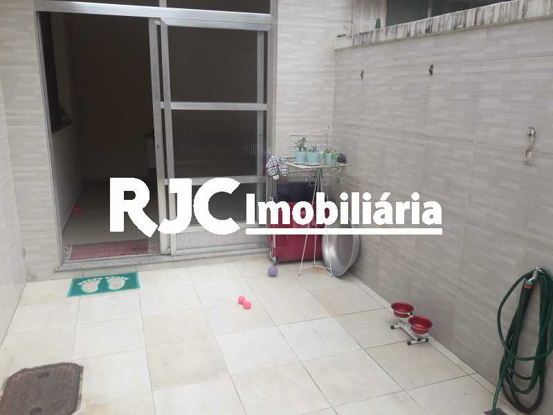 20200202_104325 - Apartamento 1 quarto à venda Tijuca, Rio de Janeiro - R$ 370.000 - MBAP10846 - 16
