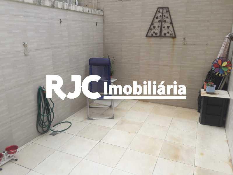 20200202_104337 - Apartamento 1 quarto à venda Tijuca, Rio de Janeiro - R$ 370.000 - MBAP10846 - 17