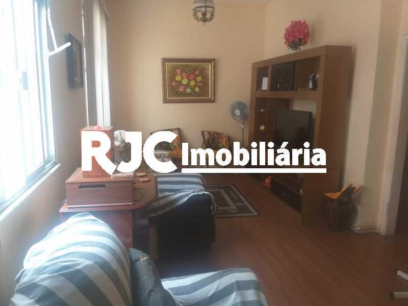 2 - Casa de Vila 3 quartos à venda Engenho de Dentro, Rio de Janeiro - R$ 430.000 - MBCV30145 - 3