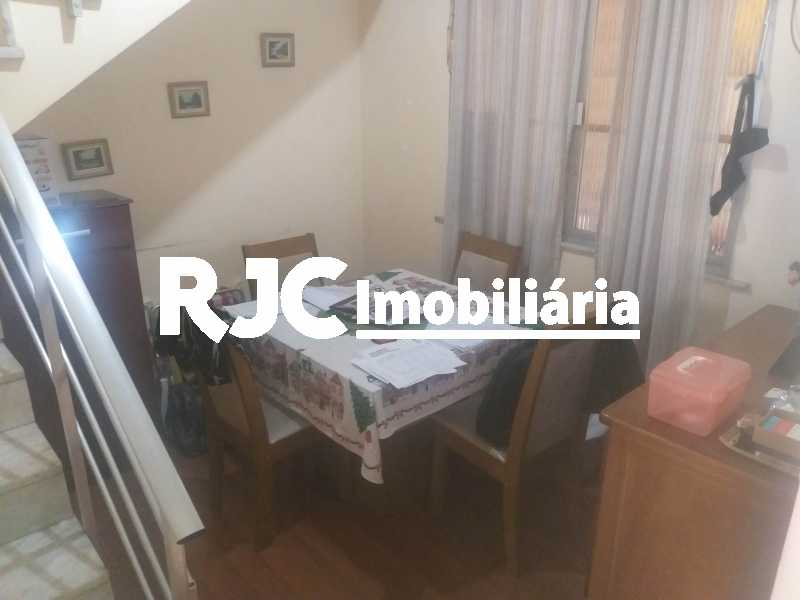 4 - Casa de Vila 3 quartos à venda Engenho de Dentro, Rio de Janeiro - R$ 430.000 - MBCV30145 - 5