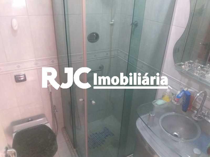5 - Casa de Vila 3 quartos à venda Engenho de Dentro, Rio de Janeiro - R$ 430.000 - MBCV30145 - 6