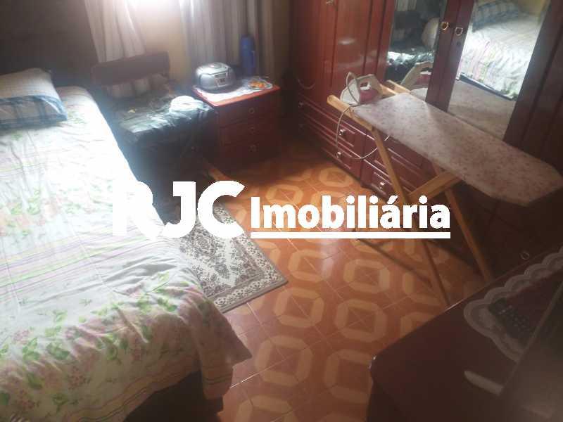 6 - Casa de Vila 3 quartos à venda Engenho de Dentro, Rio de Janeiro - R$ 430.000 - MBCV30145 - 7