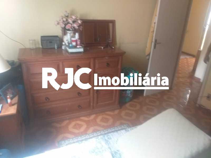 7 - Casa de Vila 3 quartos à venda Engenho de Dentro, Rio de Janeiro - R$ 430.000 - MBCV30145 - 8