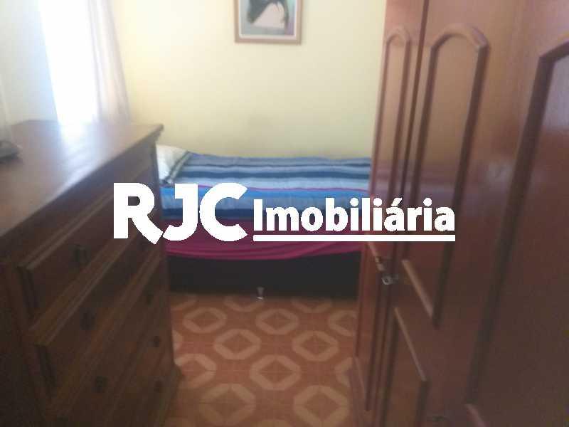 9 - Casa de Vila 3 quartos à venda Engenho de Dentro, Rio de Janeiro - R$ 430.000 - MBCV30145 - 10
