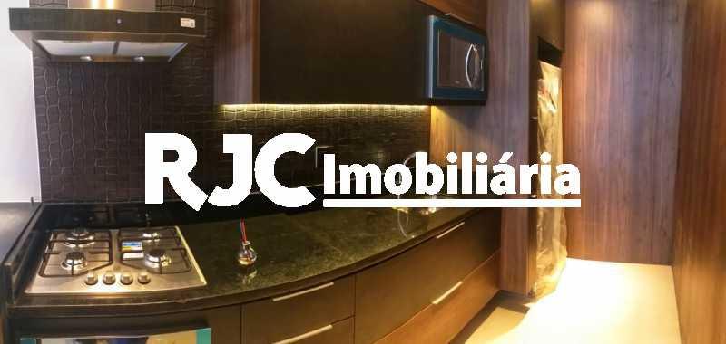 01 - Apartamento 3 quartos à venda Copacabana, Rio de Janeiro - R$ 1.190.000 - MBAP32919 - 1