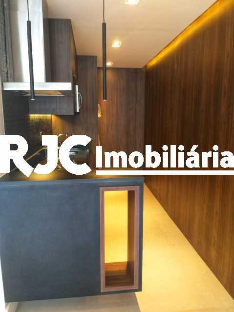 02 - Apartamento 3 quartos à venda Copacabana, Rio de Janeiro - R$ 1.190.000 - MBAP32919 - 3