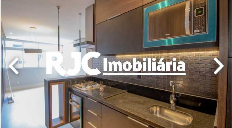 03 - Apartamento 3 quartos à venda Copacabana, Rio de Janeiro - R$ 1.190.000 - MBAP32919 - 4