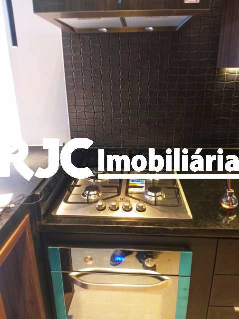 07 - Apartamento 3 quartos à venda Copacabana, Rio de Janeiro - R$ 1.190.000 - MBAP32919 - 9