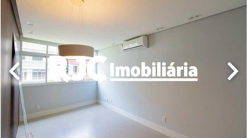 08 - Apartamento 3 quartos à venda Copacabana, Rio de Janeiro - R$ 1.190.000 - MBAP32919 - 10