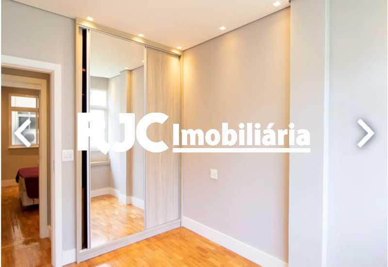 09 - Apartamento 3 quartos à venda Copacabana, Rio de Janeiro - R$ 1.190.000 - MBAP32919 - 12