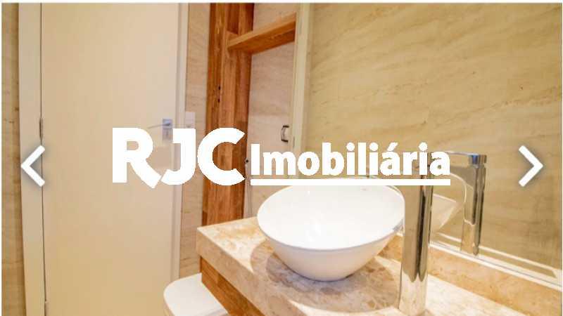 11 - Apartamento 3 quartos à venda Copacabana, Rio de Janeiro - R$ 1.190.000 - MBAP32919 - 16